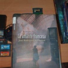 Relatos y Cuentos: LA AMANTES FRANCESA. Lote 261781260