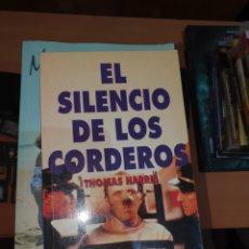 Relatos y Cuentos: EL SILENCIO DE LOS CORDEROS. Lote 261787205