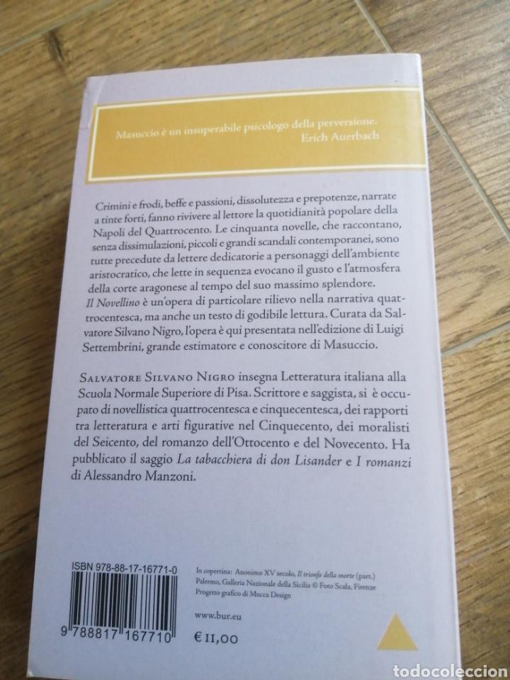 Relatos y Cuentos: Il novellino - Foto 3 - 262723575
