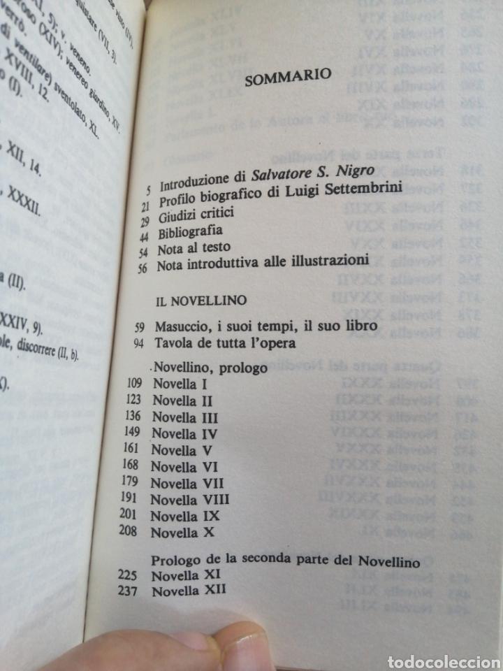Relatos y Cuentos: Il novellino - Foto 5 - 262723575