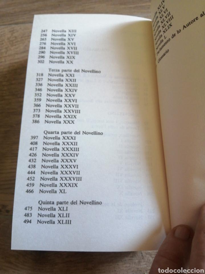 Relatos y Cuentos: Il novellino - Foto 6 - 262723575
