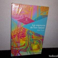 Relatos y Cuentos: 24- LAS AVENTURAS DE TOM SAWYER. Lote 268594229
