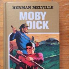 Relatos y Cuentos: MOBY DICK HERMAN MELVILLE. Lote 268905099