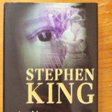Relatos y Cuentos: LA CHICA QUE AMABA A TOM GORDON STEPHEN KING. Lote 268981759