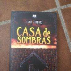 Relatos y Cuentos: CASA DE SOMBRAS. Lote 270350128