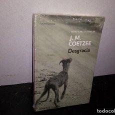 Relatos y Cuentos: 35- DESGRACIA - J. M. COETZEE. Lote 270752408