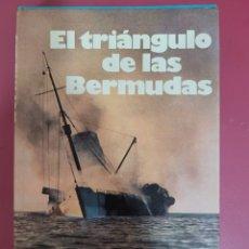 Relatos y Cuentos: EL TRIÁNGULO DE LAS BERMUDAS. Lote 276591768