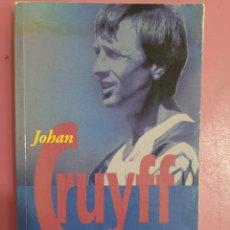 Relatos y Cuentos: JOHAN CRUYF MIS FUTBOLISTAS Y YO. Lote 277286218