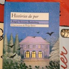 Livros: HISTORIES DE POR ANGELA SOMMER-BODEMBURG. Lote 278589988