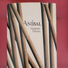 Relatos y Cuentos: ANIBAL GISBERT HAEFS. Lote 278762953