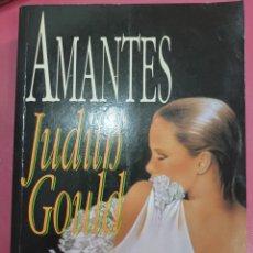 Relatos y Cuentos: AMANTES JUDITH GOULD. Lote 285573933