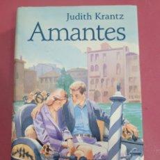 Relatos y Cuentos: AMANTES JUDITH KRANTS. Lote 285574968