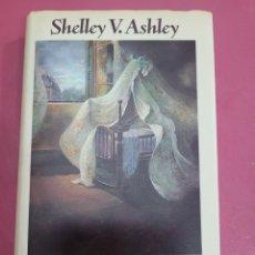 Relatos y Cuentos: MADRE DE ALQUILER SELLEY V. ASHLEY. Lote 285577408