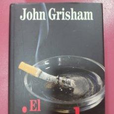 Relatos y Cuentos: EL JURADO JOHN GRISHAN. Lote 288230913
