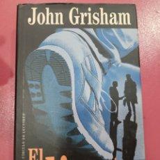 Relatos y Cuentos: EL CLIENTE JOHN GRISHAM. Lote 288294078