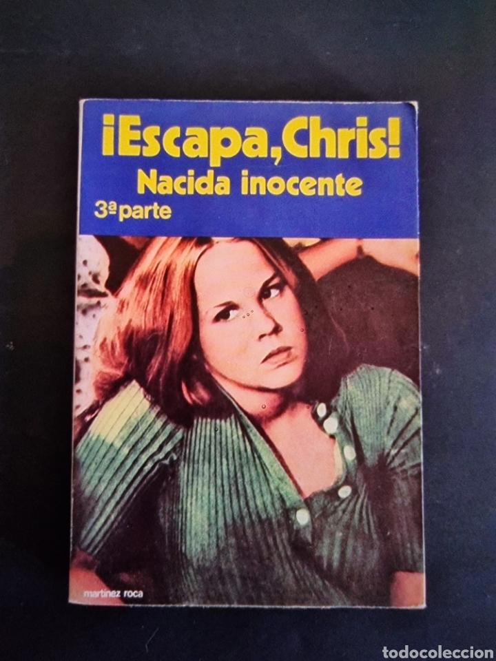 Relatos y Cuentos: Nacida inocente, de Martínez Roca - Foto 4 - 288575388