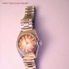 Relojes automáticos: RELOJ BRINA AÑOS 70. Lote 27533753