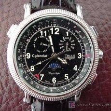Relojes automáticos: TRIAS -GERMANY- DEPORTIVO GRANDE ORIGINAL. Lote 13073598