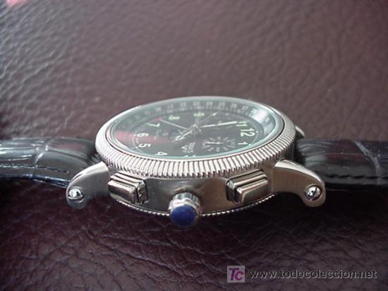 Relojes automáticos: TRIAS -germany- DEPORTIVO GRANDE original - Foto 3 - 13073598