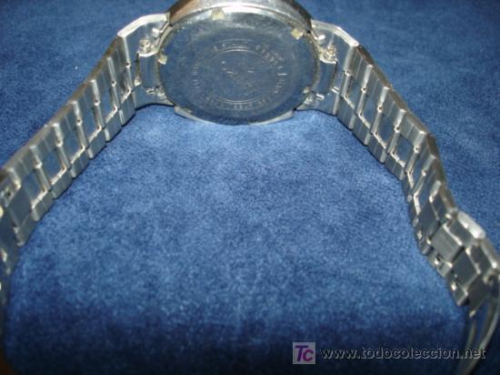 Relojes automáticos: RELOJ - RELOJ SEIKO ACERO AUTOMATICO 6119-5411 - Foto 2 - 24029945