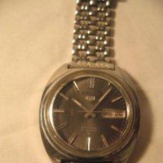 Relojes automáticos: SEIKO 5 AUTOMATICO DE LOS 80. Lote 26533658