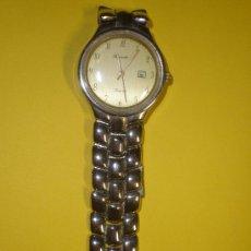 Relojes automáticos: RELOJ THERMIDOR QUARTZ.AUTOMÁTICO. Lote 21463236
