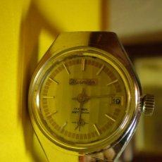 Relojes automáticos: RELOJ DE PULSERA Y DE SEÑORA THERMIDOR. Lote 21056264