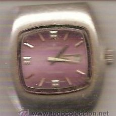Relojes automáticos: RELOJ AUTOMATICO RADIANT-SUIZO-3 ATM FUNCIONA. Lote 26125247
