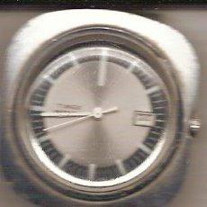 Relojes automáticos: RELOJ AUTOMATICO TIMEX WATERPROOF NO FUNCIONA. Lote 24379508