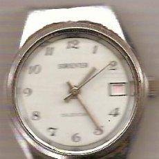 Relojes automáticos: RELOJ AUTOMATICO SORIENTER-CABALLERO-NO FUNCIONA. Lote 26539954