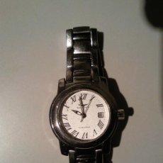 Relojes automáticos: RELOJ SANDOZ MODELO ALBORAN DE MUJER. Lote 24746910