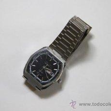 Relojes automáticos: RELOJ RUSO POLJOT. AÑOS 60. Lote 24414562