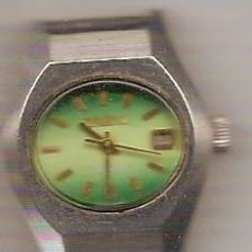 Relojes automáticos: RELOJ ORIENT AUTOMATICO - 21 JEWELS - FUNCIONA - DE MUJER. Lote 26789605