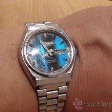 Relojes automáticos: RELOJ THERMIDOR. Lote 53304198