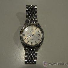 Relojes automáticos: RELOJ ORIENT PRINCIPIO AÑOS 70 TODO ORIGINAL. Lote 188559643