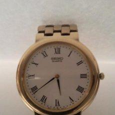 Relojes automáticos: RELOJ SEIKO PULSERA. Lote 26669300