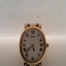 Relojes automáticos: RELOJ SEIKO DE PULSERA MUJER. Lote 26669371