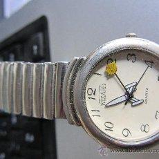 Relojes automáticos: RELOJ WIZARD. Lote 28857671