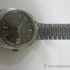 Relojes automáticos: RELOJ CAUNY - BY DARWIL - AUTOMATIC - CALENDARIO. Lote 30658099