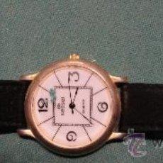 Relojes automáticos: RELOJ DE PULSERA, KESSEL, NO FUNCIONA. Lote 30746548