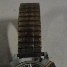 Relojes automáticos: RELOJ DE PULSERA, WENSAL, NO FUNCIONA . Lote 30775786
