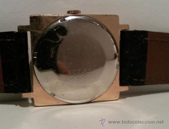 Relojes automáticos: RELOJ CRONOMETRO AUTOMÁTICO - Foto 2 - 31328399
