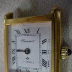 Relojes automáticos: ANTIGUO RELOJ VINTAGE NUEVO SIN USAR EN. Lote 31707084
