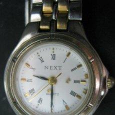 Relojes automáticos: RELOJ NEXT A RESTAURAR. Lote 32243663