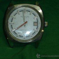 Relojes automáticos: -RELOJ DIANTUS DE LUXE AUTOMÁTICO - FUNCIONA. Lote 32387916