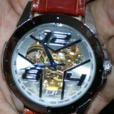 Relojes automáticos: RELOJ AUTOMÁTICO. Lote 32300381