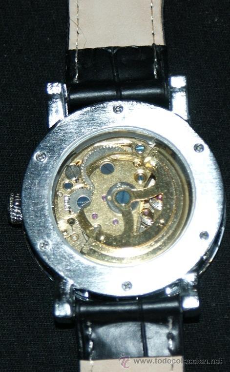 Relojes automáticos: RELOJ AUTOMÁTICO - Foto 2 - 32789072