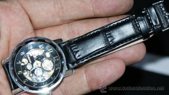 Relojes automáticos: RELOJ AUTOMÁTICO - Foto 4 - 32789072
