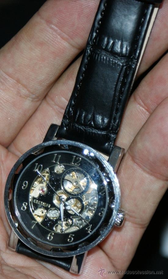 Relojes automáticos: RELOJ AUTOMÁTICO - Foto 5 - 32789072