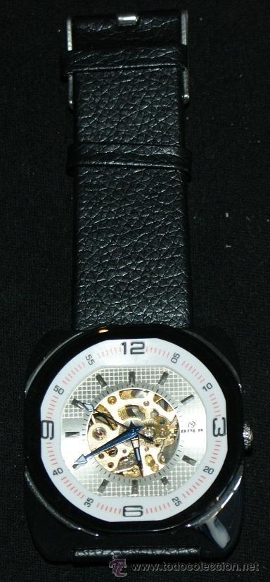 Relojes automáticos: RELOJ AUTOMÁTICO - Foto 3 - 32789082